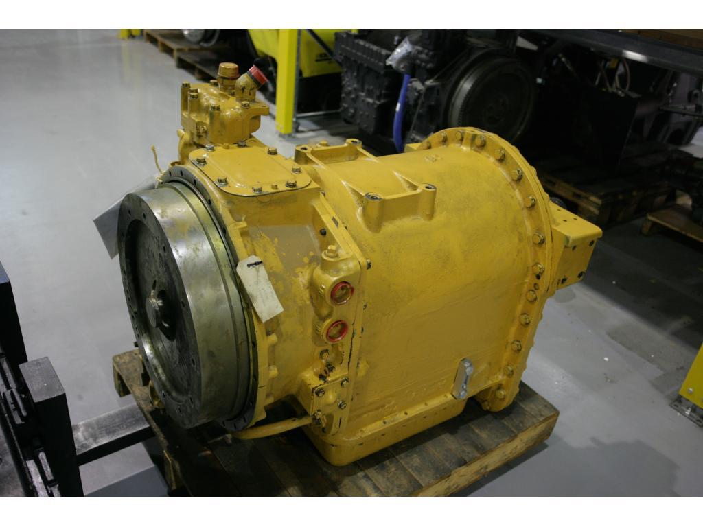 Allison CLT 5961-4 Gearboxes