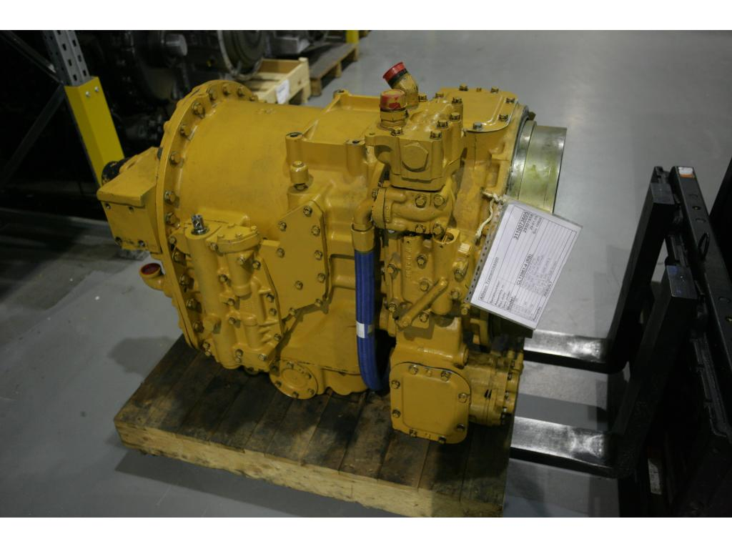 Allison CLT 5961-4 κιβώτιο ταχυτήτων