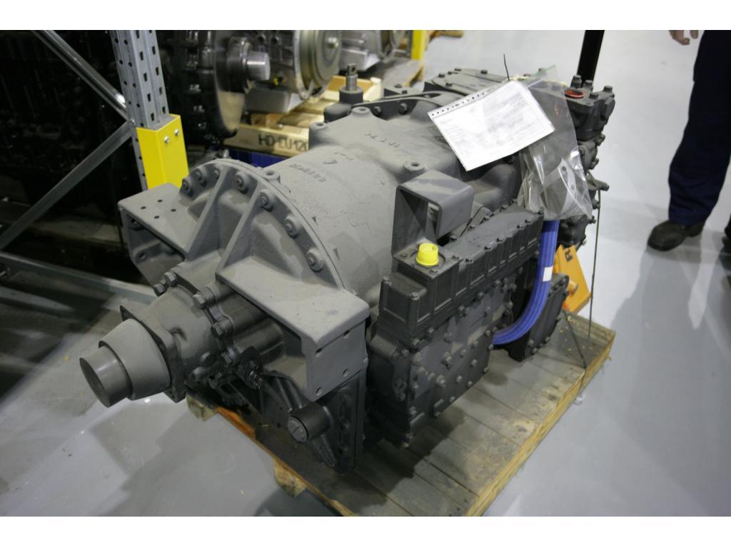 Allison CLBT 5962-2 Gearboxes