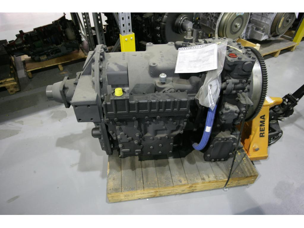Allison CLBT 5962-2 Gearboxes