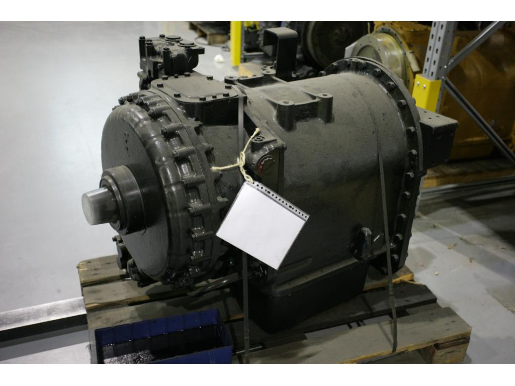 Allison CLT 6063 Gearboxes