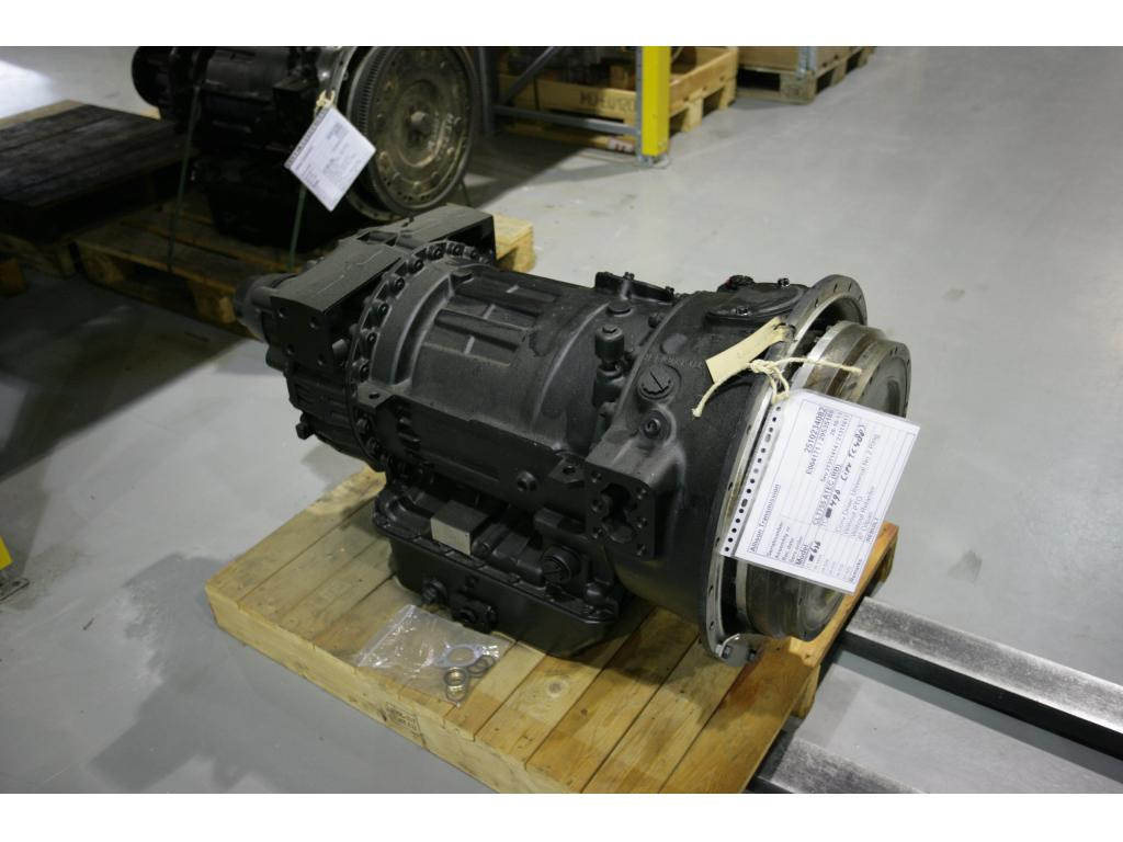 Allison CLT 754 Gearboxes