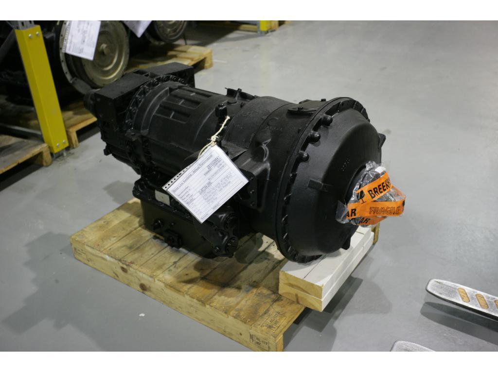 Allison CLBT 754 κιβώτιο ταχυτήτων