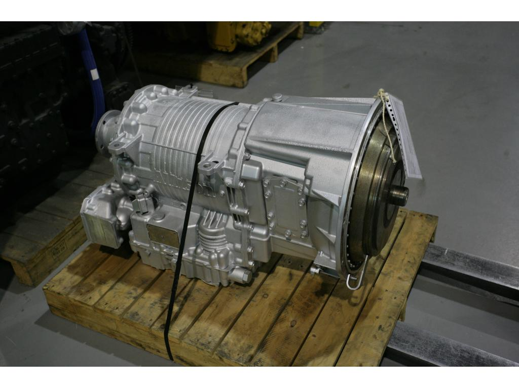 Allison S 3000 Gearboxes