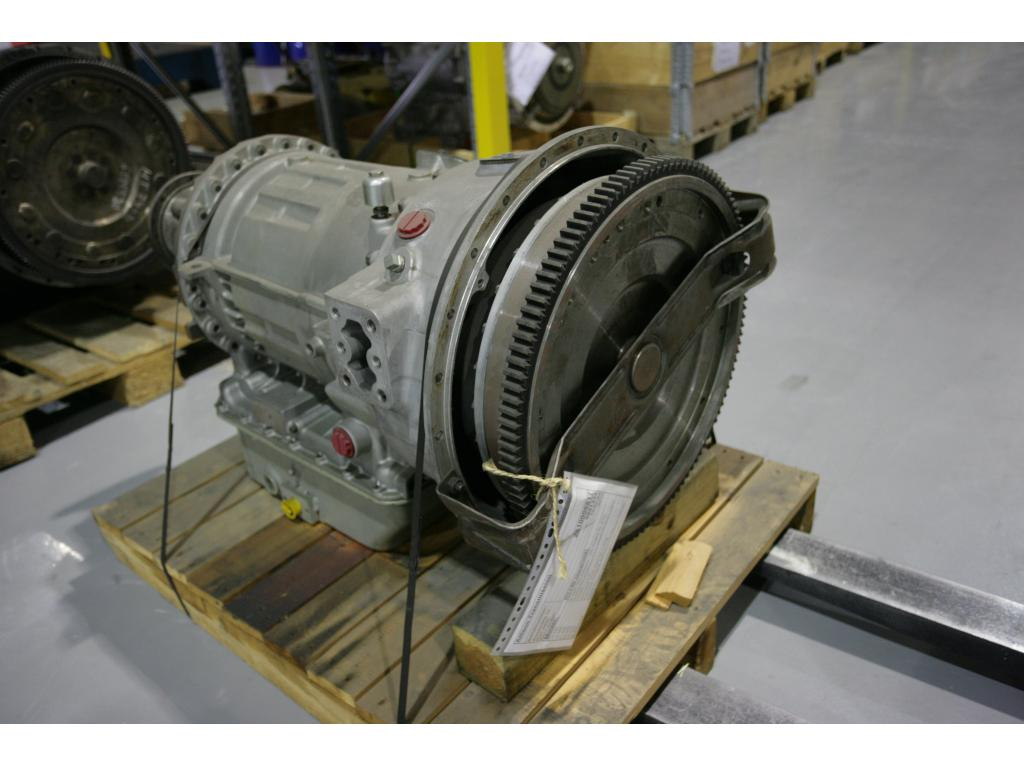 Allison HT 740 Gearboxes