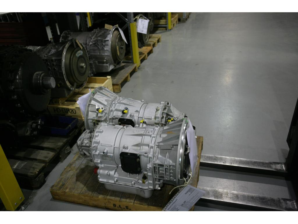 Allison S 1000 Gearboxes
