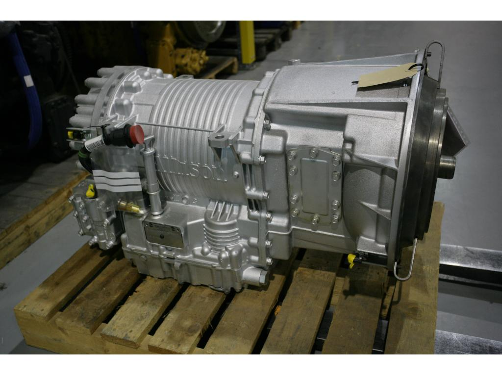 Allison MD 3060 PR Gearboxes