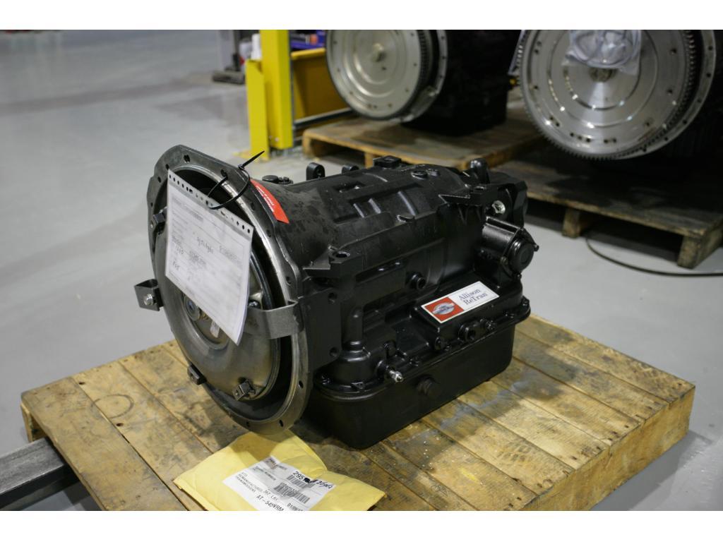 Allison AT 545 κιβώτιο ταχυτήτων
