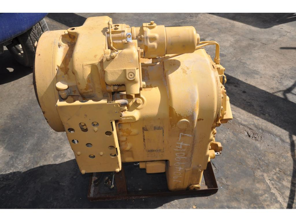 Clark Hurth Gearboxes