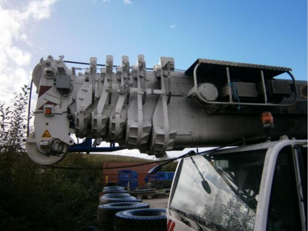 Demag AC 80-2 Section de fl�che