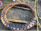 Krupp KMK 4070 Поворотный круг