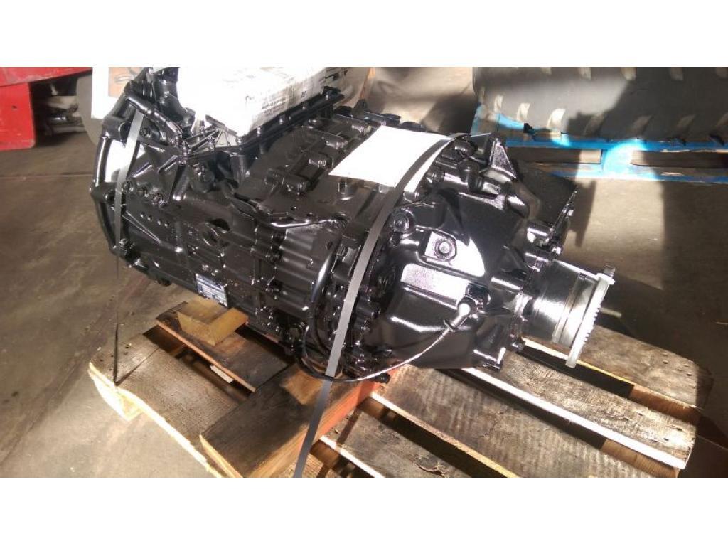 ZF Astronic 12 AS 2302 κιβώτιο ταχυτήτων