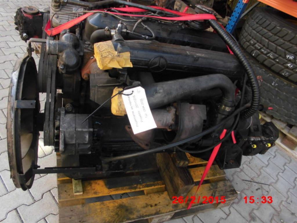 Mercedes OM 366 LA Motores