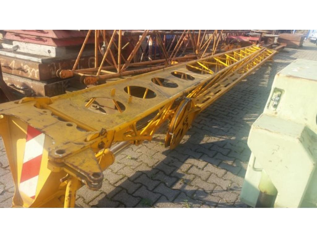 PPM 600 ATT JIB's