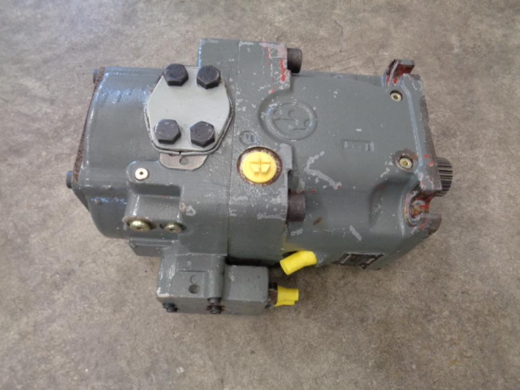 Grove GMK 4075 Hydraul system