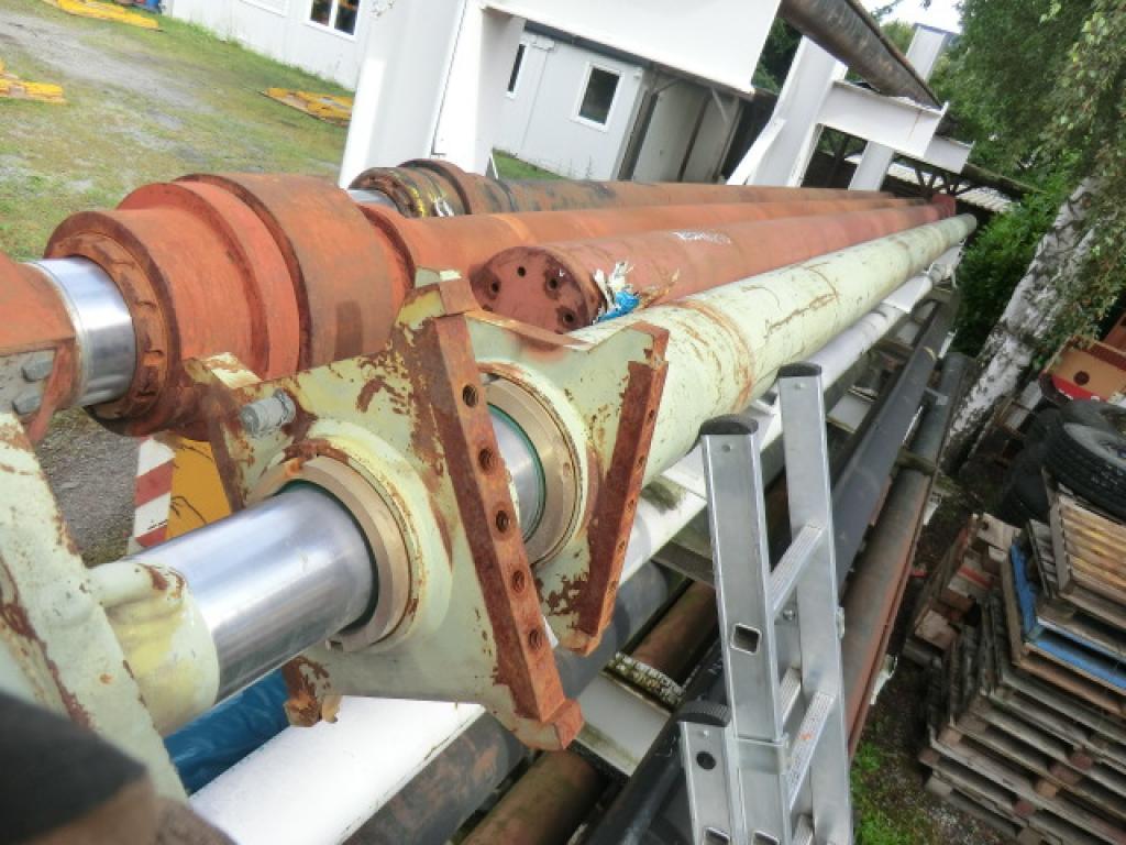 PPM 380 ATT Zylinder