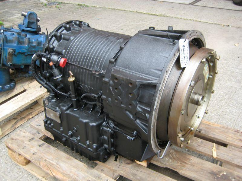 Allison HD 4560 Gearboxes