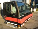 Liebherr LTM 1750-9.1 kabina