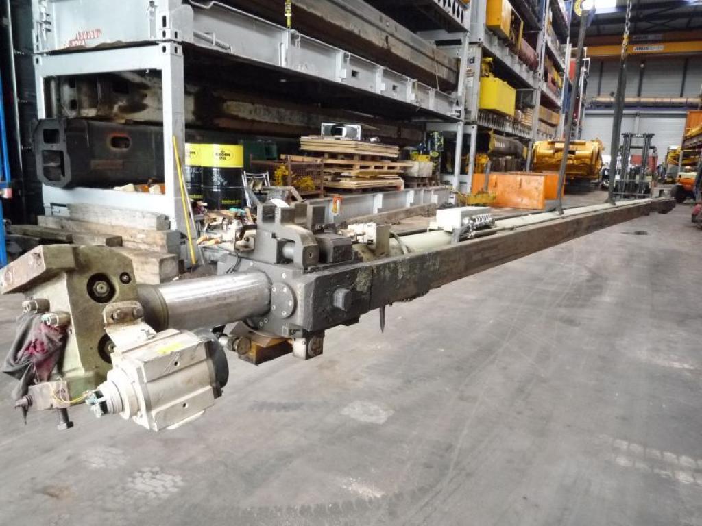 Faun ATF 65-G4 Zylinder