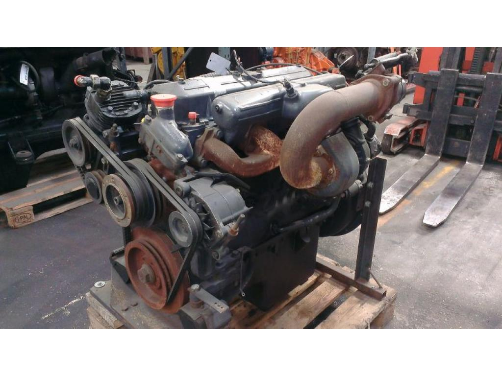 Mercedes OM 366 A Motores