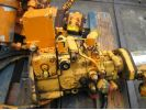 Liebherr LTM 1160 Sistema Hidraulico