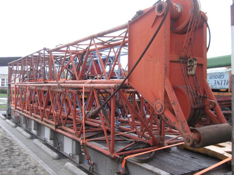 Gottwald AMK 146 JIB's
