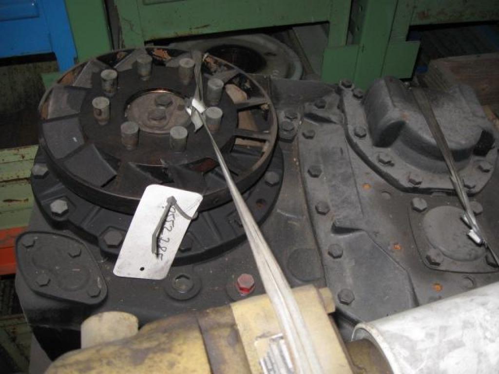 Krupp KMK  Electronic parts