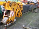Krupp KMK 6180 Boom Sections