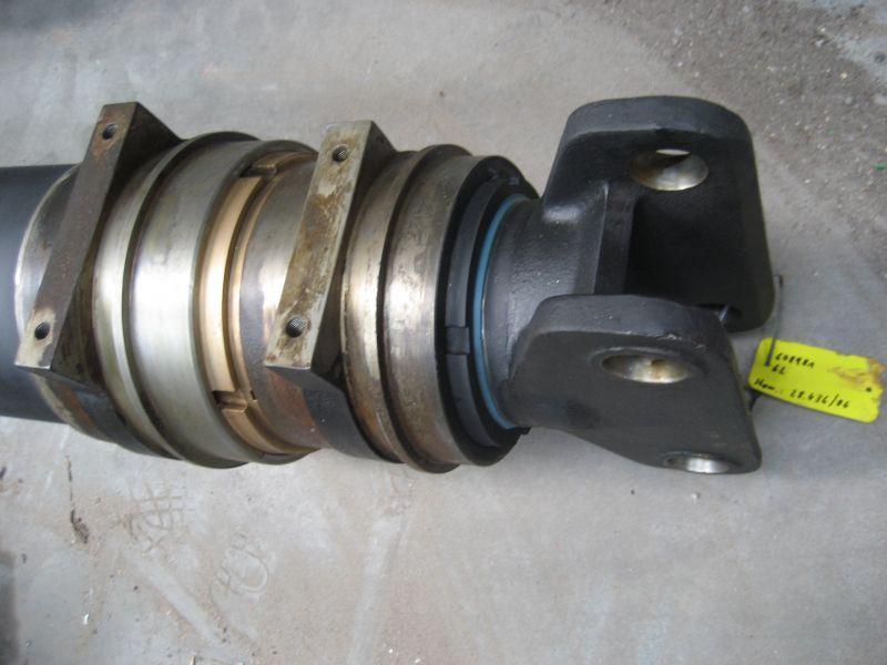 Krupp KMK 6160 Cylindrar