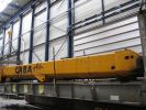 Liebherr LTM 1070 Section de fl�che