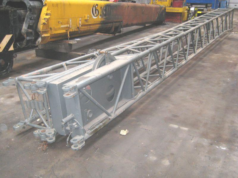 Liebherr LTM 1060 Falcone