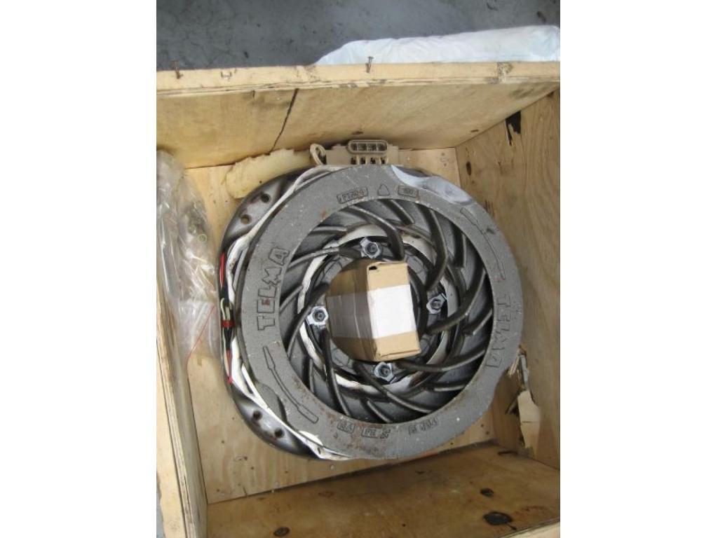 Telma  Bremsteile / Felgen