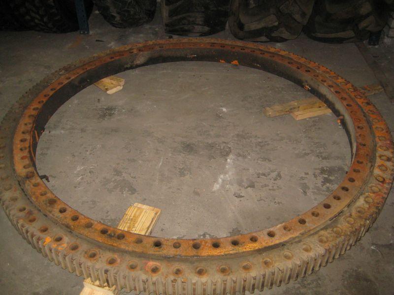 Krupp KMK 5160 Поворотный круг