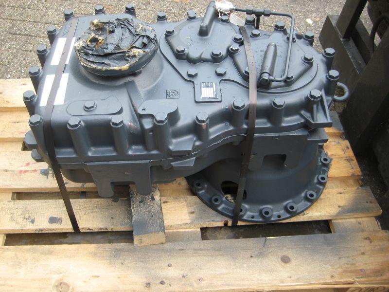 Liebherr LTM 1090-2 Getriebe