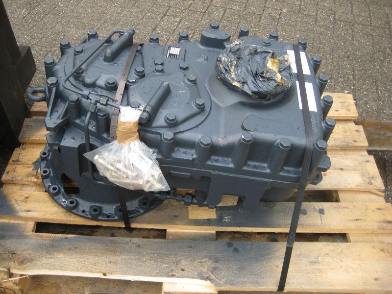 Liebherr LTM 1090-2 Boite de vitesse