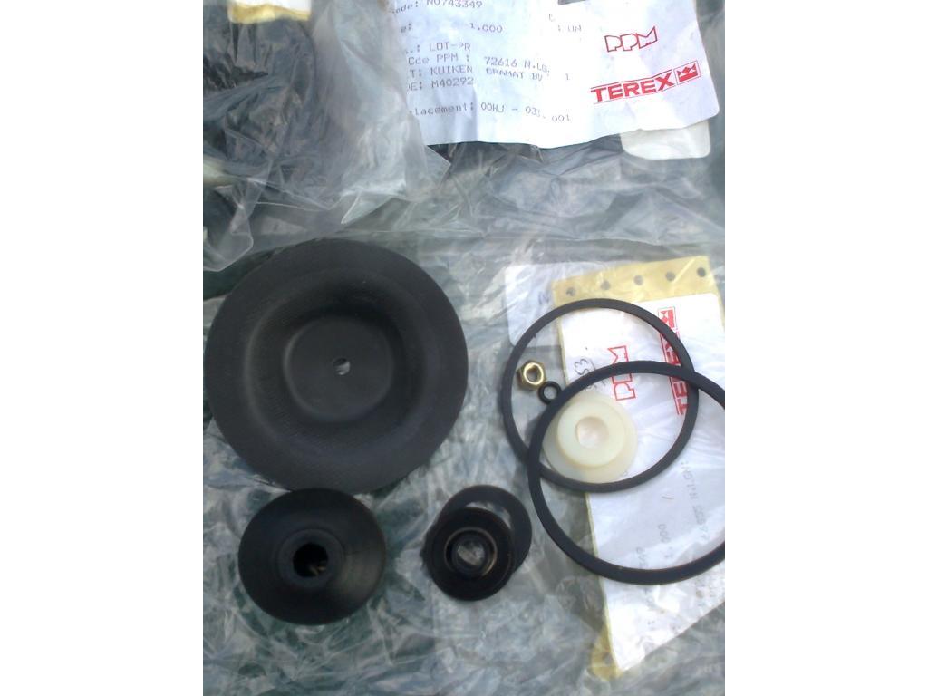 PPM ATT Hydraulic Systems