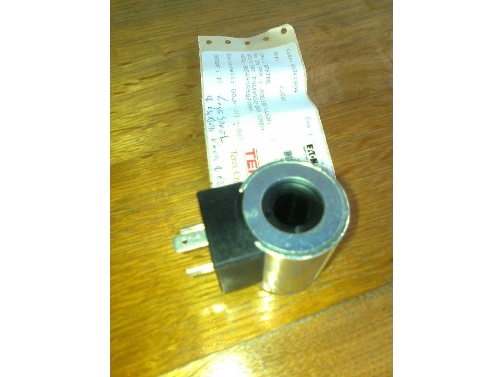 PPM ATT Sistema hidraulico