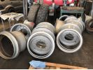 Liebherr LTM   Brake parts / Rims