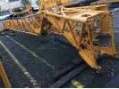 Grove GMK 4100-L segédgémek