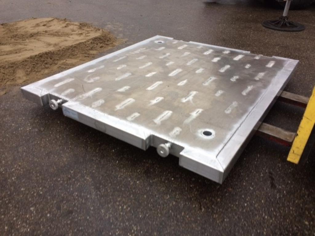 Grove GMK 5250-L ζυγοστάτες,κουτιά/κύλινδροι