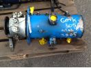 Grove GMK 3050 Systemes hydraulique