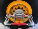 Grove GMK 5250-L Brake parts / Rims