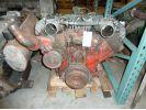Mercedes OM Engines