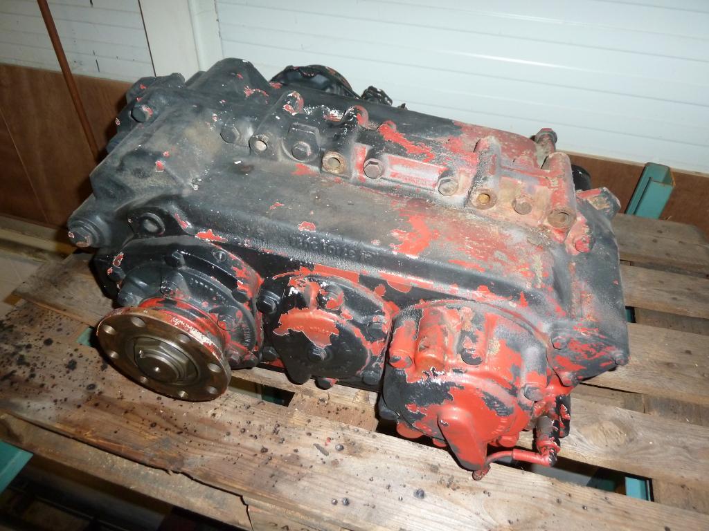 MAN GA 801 Zwischengetriebe
