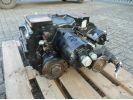 Steyr VG 1200 Zwischengetriebe