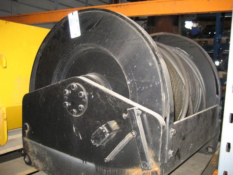 PPM 400 ATT wciagarki