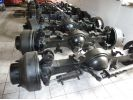 Kessler Liebherr Axles