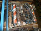 Liebherr LT 1055 ζυγοστάτες,κουτιά/κύλινδροι