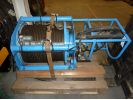 Demag AC 60 Winches