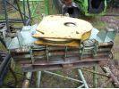 Liebherr LTM 1160 segédgémek